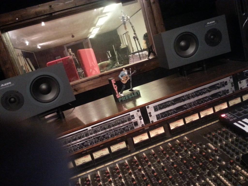 Musikstudio i Halmstad - Playground Studio