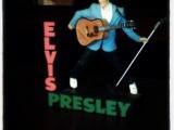 Elvis Presley Dekor på musikstudion Playgroundstudio.se